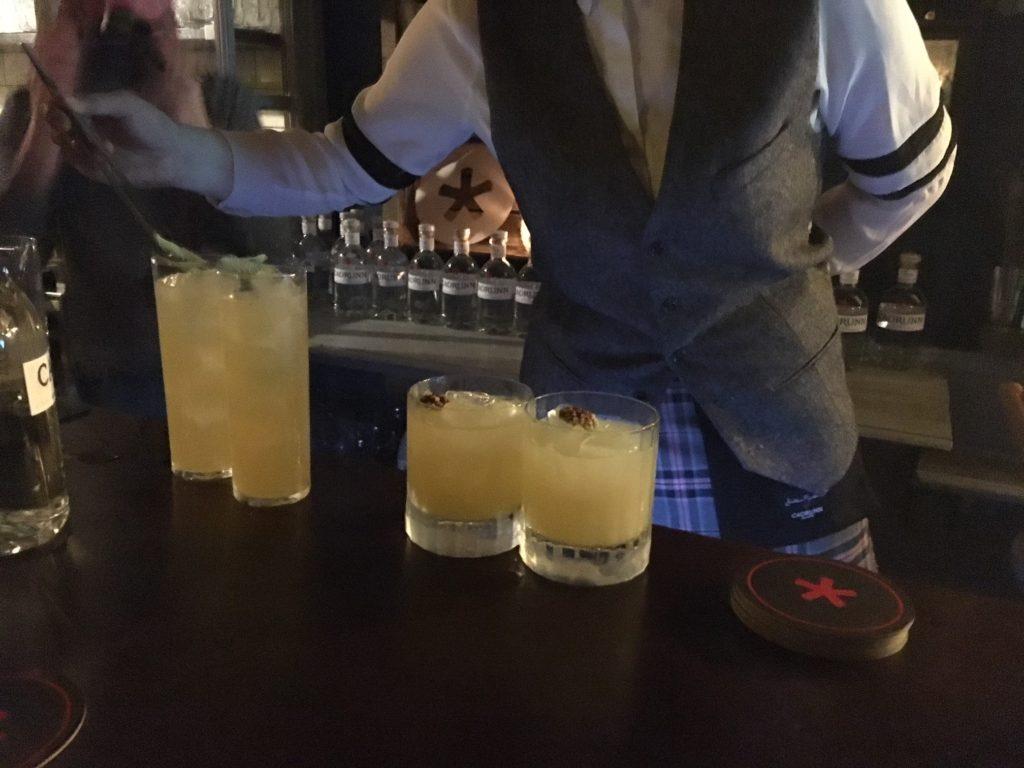 Caorunn Gin unveils new bottle design