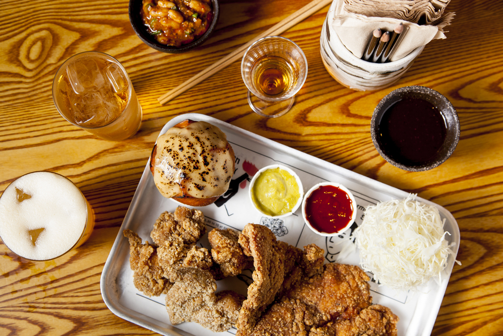 BAO Fitzrovia launches Fried Chicken and Whisky Nights