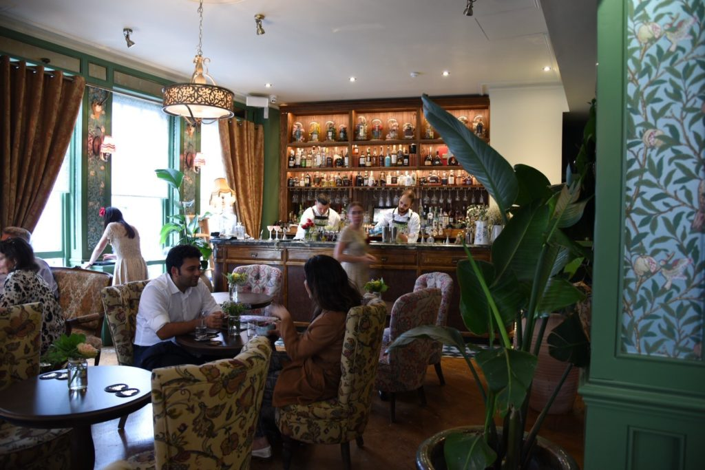 Mr Fogg's House of Botanicals Review