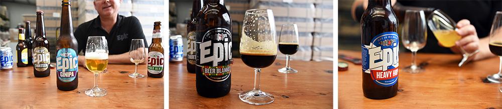 Epic Beer beer blanket